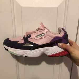 Adidas Falcon Running Shoes